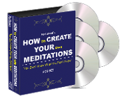 How To Create Your Own Meditation Course + Bonus DIGITAL DWNLD