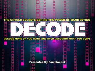 DECODE The Untold SECRETS Behind Manifesting Wants And Desires