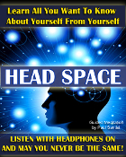 HEAD SPACE Guided Meditation Learn About Yourself From Yourself