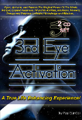 Open Activate 3rd Eye Minds Eye PIneal Gland HIGH QUALITY .MP3