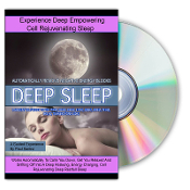 2 CD SET DEEP SLEEP Energy Blockage Release Relaxation Rest