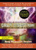 Self Creation Guided Meditation 3D Sound CONNECTING TO SOURCE