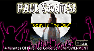 "4 Minutes Of Pure Positive Self Empowerment ""Today Is The Day"""