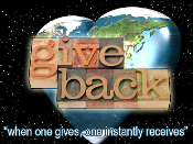 Give Back / Donate / Support The Mission $1 Contribution