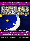 FABULOUS DREAMS GUIDED MEDITATION Paul & Lindsey Santisi
