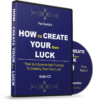 How To Create Your Own Luck Proven Formula Is REVEALED DOWNLOAD