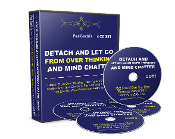 4 Audio Course How To Detach From Over Thinking And Mind Chatter
