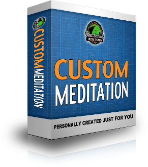 Personal Custom Meditations Created For You By Paul Santisi