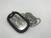 "NEW ""DYNAMIC HEALTH"" Empowerment Energy Tags PLUS FREE SHIPPING"