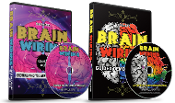 Brain Wiring Audios (2) Your Very Own Energtic Lottery Ticket